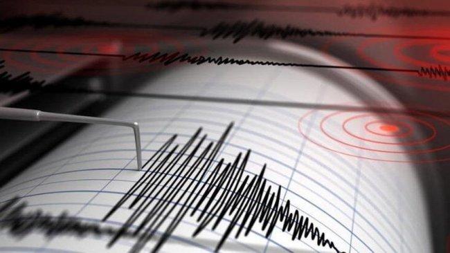 Doğu Kürdistan'da sarsıntılar sürüyor: 4,5'lik deprem...