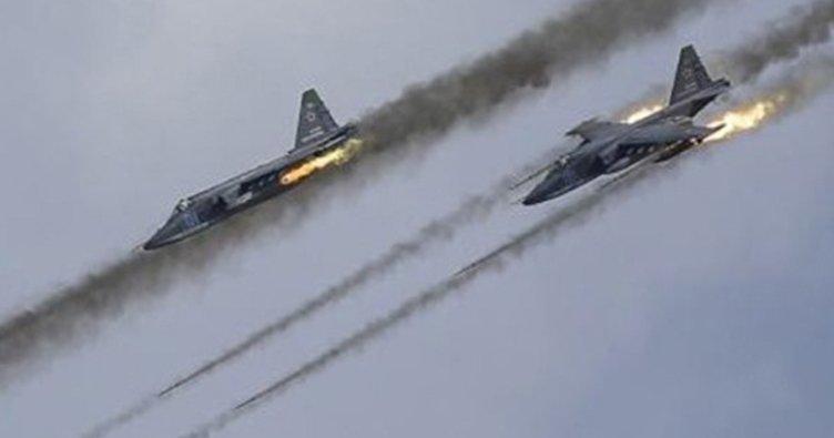 Rusya, 2. kez Türk destekli SMO'yu havadan vurdu