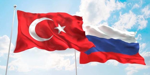 Rusya: Türkiye ile anlaşma sağlandı