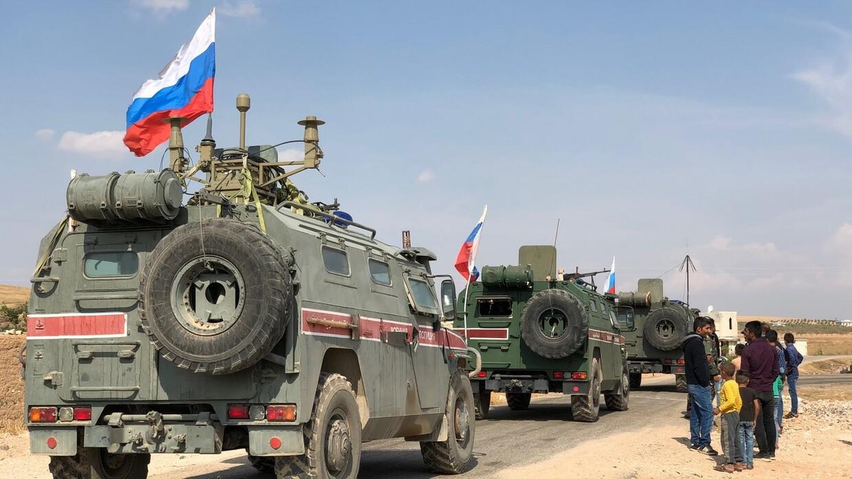 Rusya'dan Rojava'da yeni hamle: Girişimlere başladı!