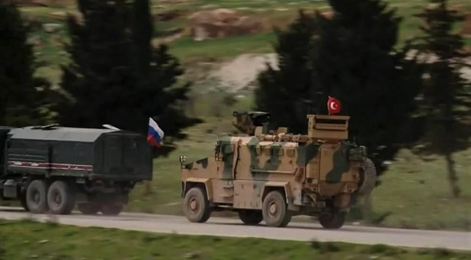 Rus heyet Ankara'ya geliyor: Gündem, anlaşma ve ortak devriyeler