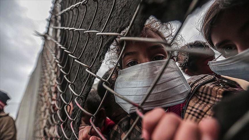 Covid-19 | Suriye: Salgında ikinci ölüm gerçekleşti...