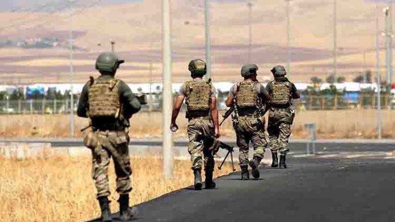 Rejim güçlerinden hava saldırısı: 2 Türk askeri öldü