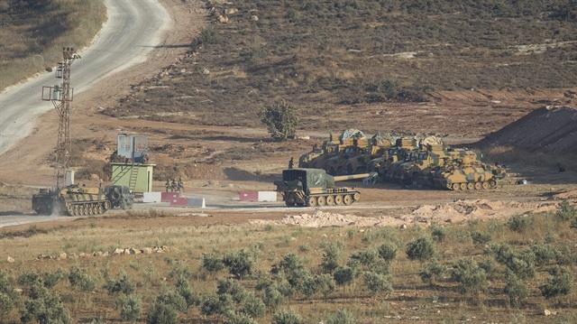 Daily Telegraph: Rejim, TSK gözlem noktasını kasten vurdu