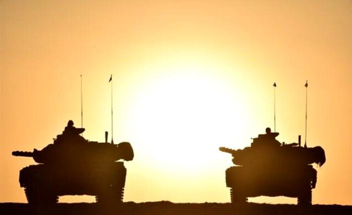 SOHR: TSK ve Rejim, İdlib'e askeri sevkiyat düzenledi