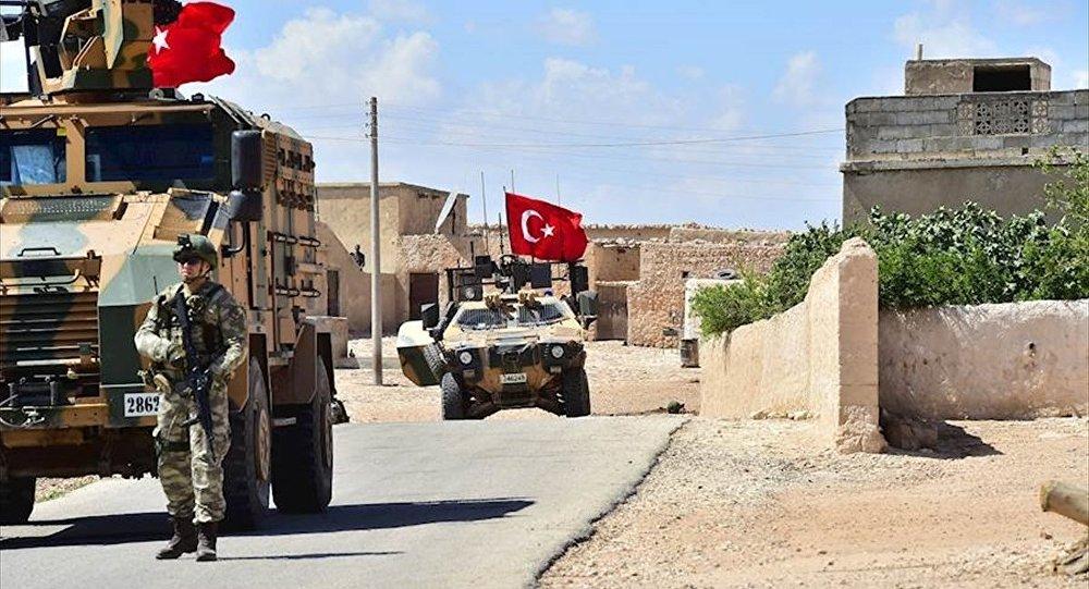 İdlib   Türk ordusu, M5 karayolundan çekildi
