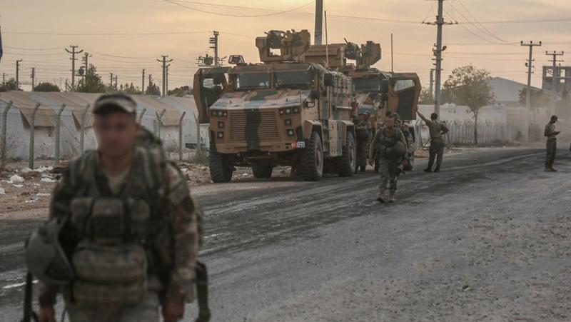 TSK saldırılarını yoğunlaştırdı: Ölenler arasında Hizbullah liderleri de var