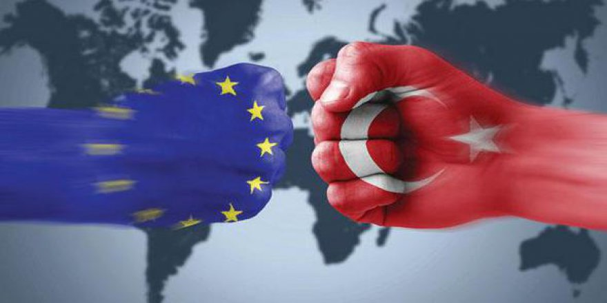 AB'den Türkiye uyarı: Kimse AB'ye şantaj yapamaz