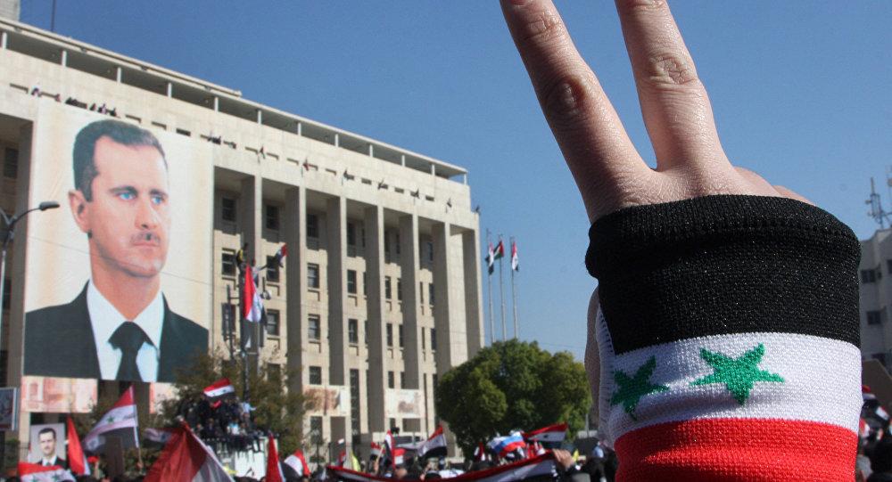 AKP'den Esad rejimine: Suriye şahsi malı değil...