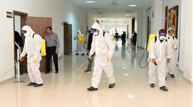 Türkiye'den Coronavirüs kararı: Tüm mekanlar kapatılacak