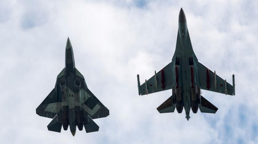 Rus medyası: Türkiye, Rus uçaklarını bombaladı