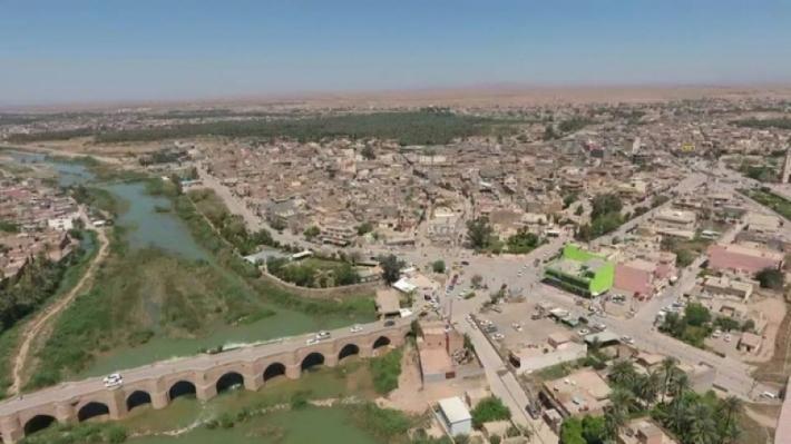IŞİD Xaneqin'de iki Kürt çiftçiyi katletti