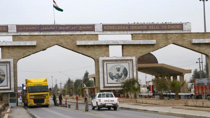 Türkiye'den Kürdistan'a: Geçişler durmayacak