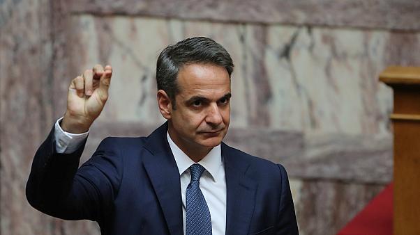 Türkiye'nin mülteci kararı sonrası Yunanistan'dan açıklama