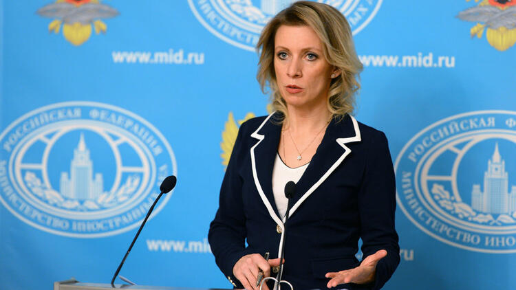 """Rusya'dan kritik NATO açıklaması: """"Saldırgan güç topladı"""