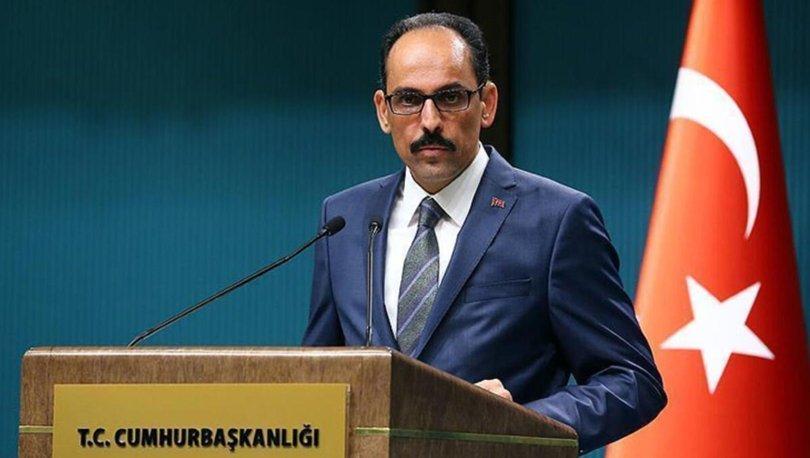 Türkiye'den S-400'lerin gecikmesine ilişkin açıklama