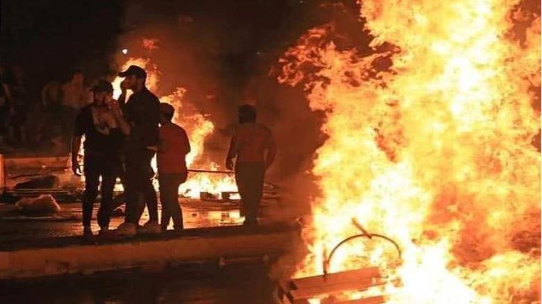 Irak'ta protestolar: Vaadini yerini getir!