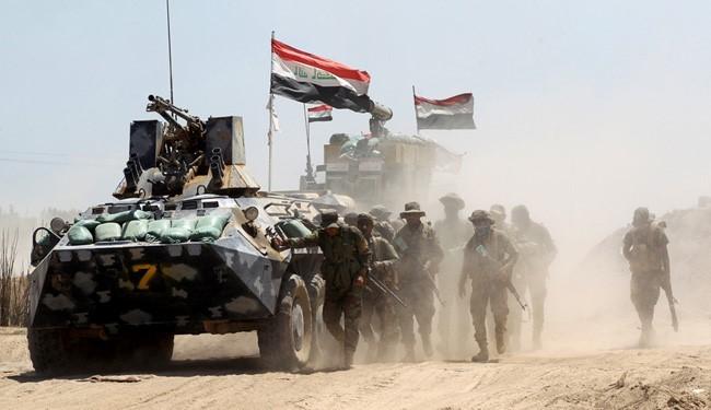 IŞİD'e karşı 11 farklı koldan operasyon başlatıldı!