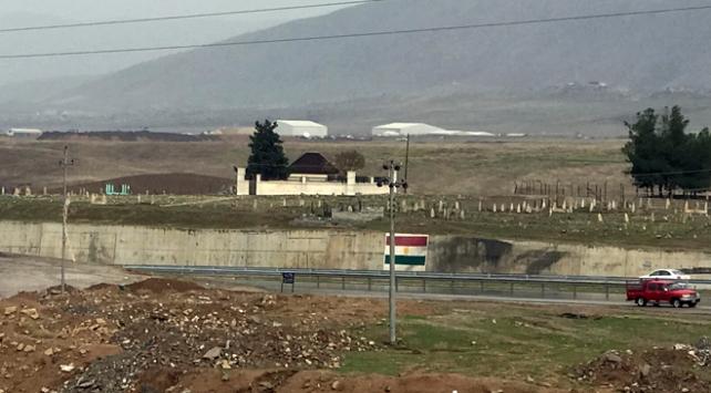 ABD'den Erbil'deki üsse yönelik bir adım daha