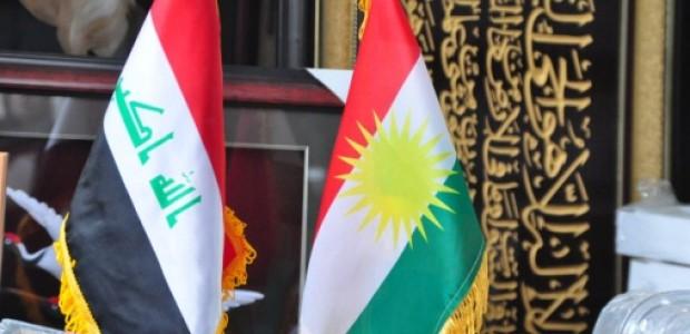 Kürdistan heyeti krizi görüşmek üzere yarın Bağdat'a gidiyor