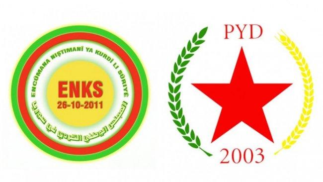 Türkiye'den PYD-ENKS müzakerelerine ilişkin ilk açıklama: İzin vermeyiz!