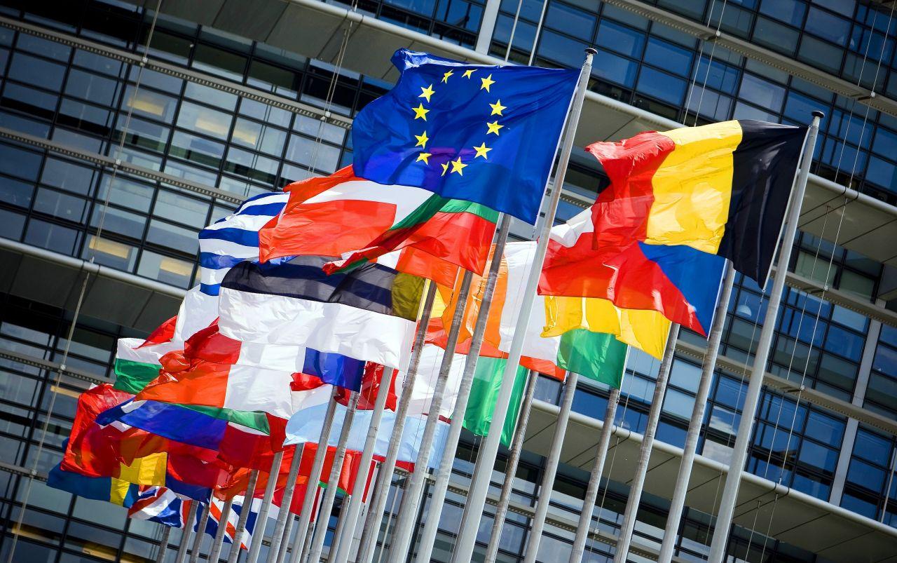 Avrupa Birliği'nden Covid-19 çağrısı...
