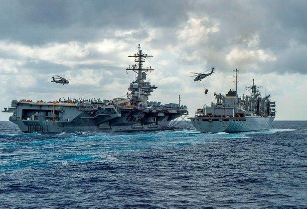 ABD uyardı: 100 metreden fazla yaklaşan...