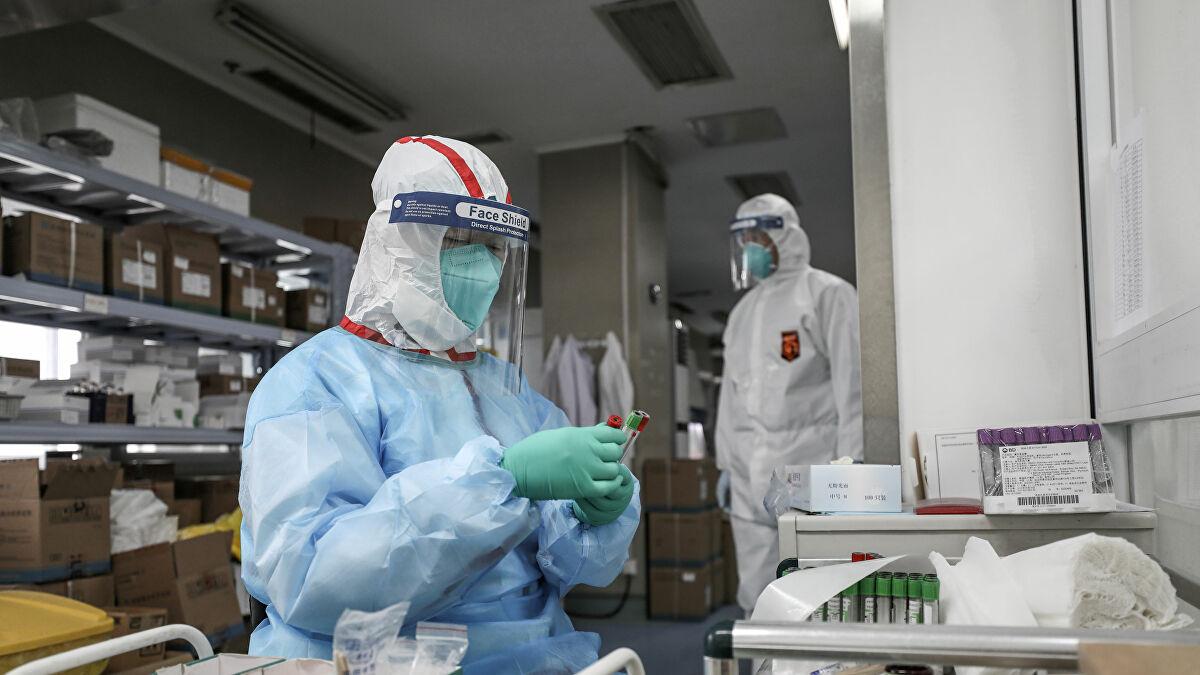 Almanya'da ABD'li firma, aşıyı insan üzerinde deniyor...
