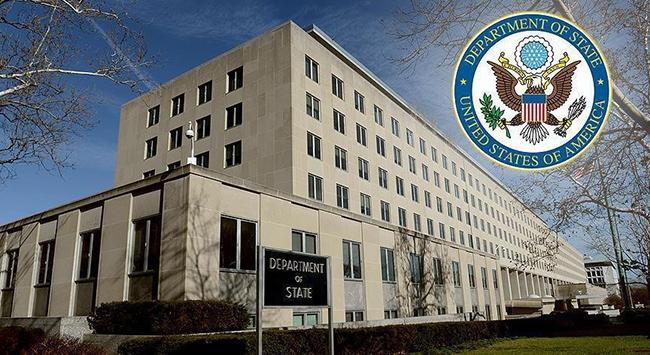 ABD'den müzakere açıklaması: 40 yıllık çatışma sona ermeli
