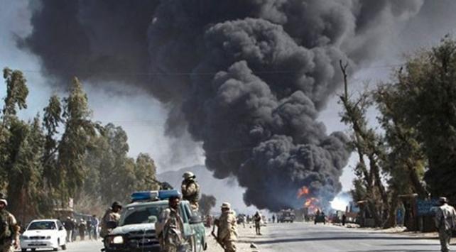 Afganistan'ın 3 kentine 3 ayrı saldırı: 41 Ölü...