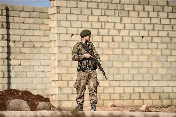 SOHR'dan Efrin ve Türk güçleri açıklaması: Kapatıldı