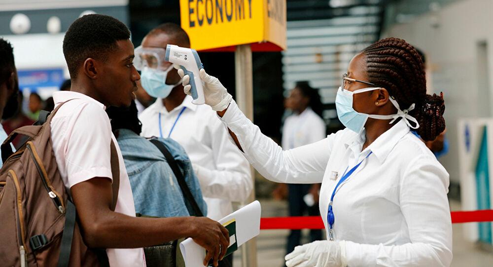 DSÖ: Kovid-19 pandemisinin yeni merkezi Afrika olabilir