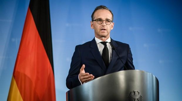 Almanya'dan Türkiye'ye otoriter eğilim uyarısı