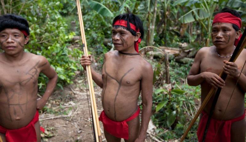 Brezilya | Coronavirüs, Amazon yerlilerine de ulaştı