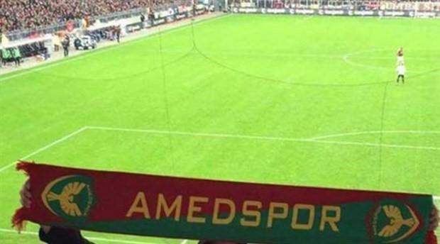 Amedspor'da olağanüstü kongre kararı alındı