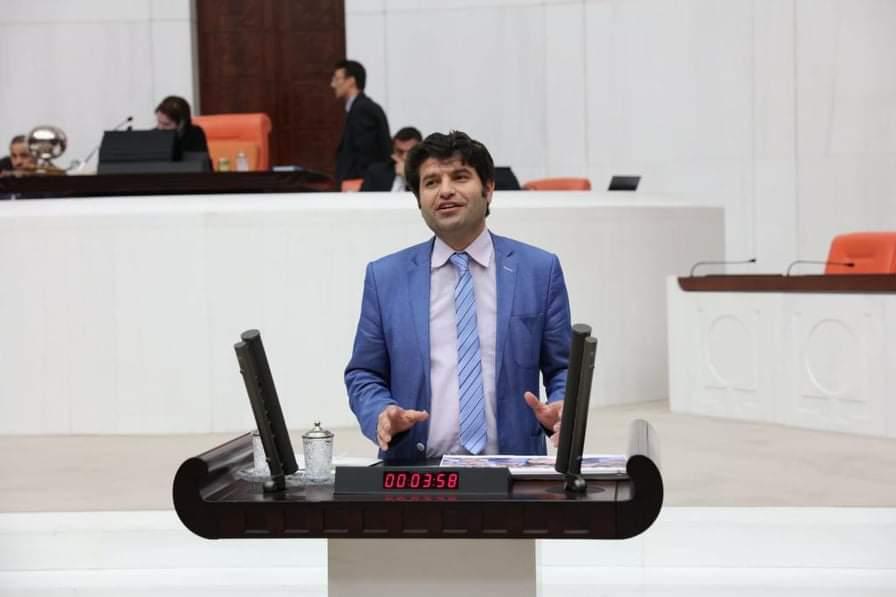 RÖPORTAJ |Aslan: HDP'nin 'halkın içindeyiz' demesi ile olmuyor