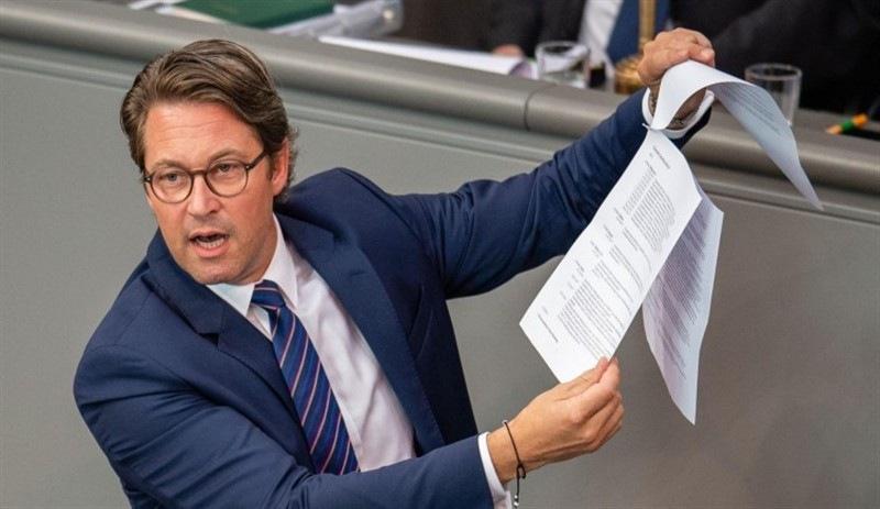 Alman Bakan: Kalıcı değişiklikler olacak, yeni bir düzen oluşacak