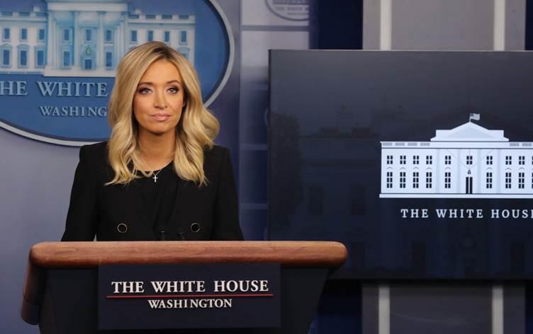 ABD | Beyaz Saray'dan kritik Kovid-19 açıklaması