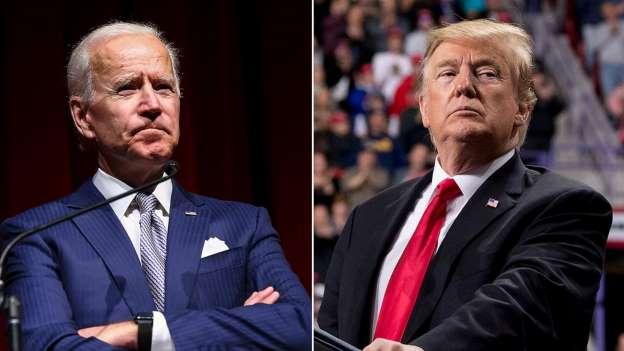 Joe Biden'den ABD yönetimine İran çağrısı