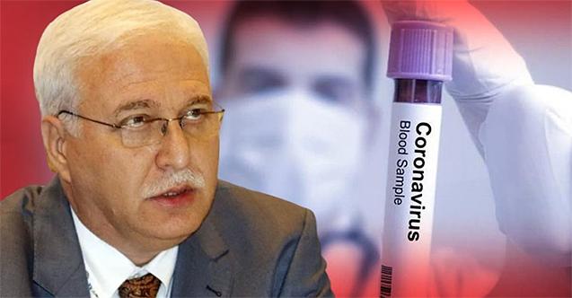 Covid-19 | Bilim insanı: Türkiye, yükselme döneminde