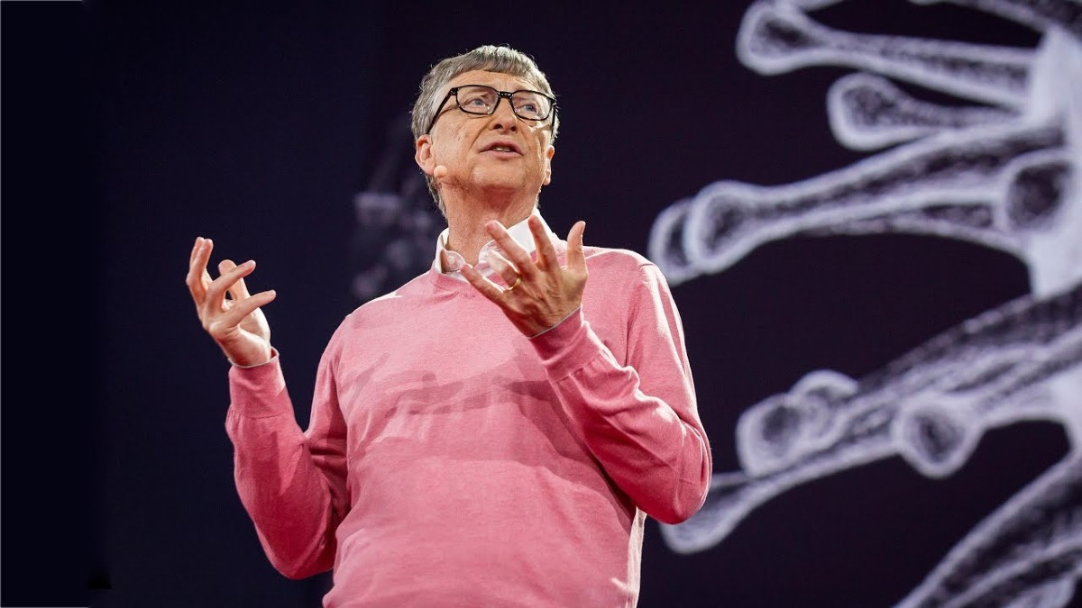 Kovid-19 | Bill Gates'ten aşı açıklaması