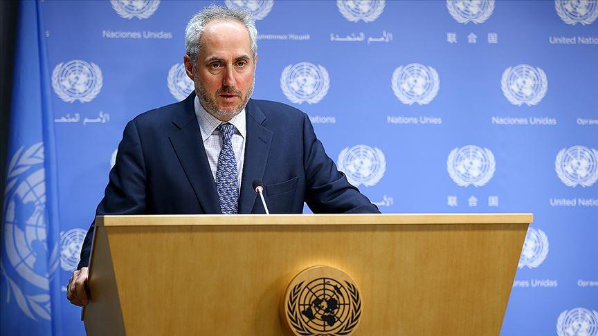 BM: Libya'ya ne bombalar, ne İHA'lar barış getirecek
