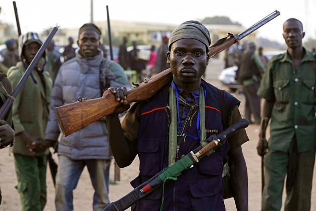 Nijerya hükümeti: 1000 Boko Haram üyesi öldürüldü