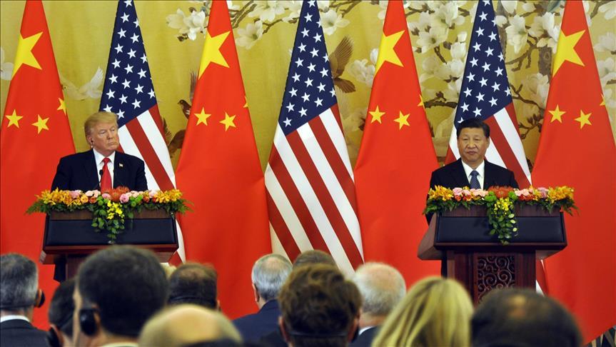 ABD tehdidine, Çin'den 'Diplomatik Çözüm' önerisi