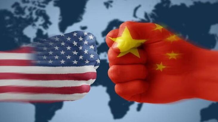 """Çin'den ABD'ye suçlama: """"Devlet gücünü suistimal ediyor"""""""