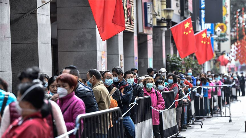 Covid-19 | Çin medyası: Pekin yönetimi gerçekleri saklıyor...