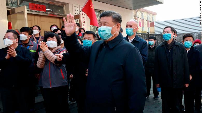Şırnak | Silopili Avukat'tan Çin liderine suç duyurusu