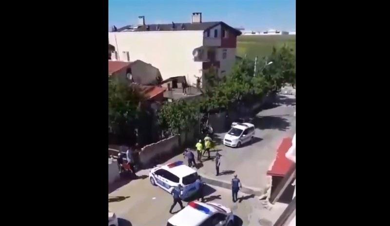 Çorlu'daki polislerin vahşi saldırısına tepkiler büyüyor!