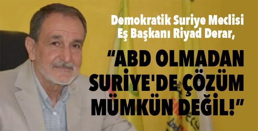Kürtlerin birlik hamlesi güçleniyor: Eğer müzakereler artarsa…