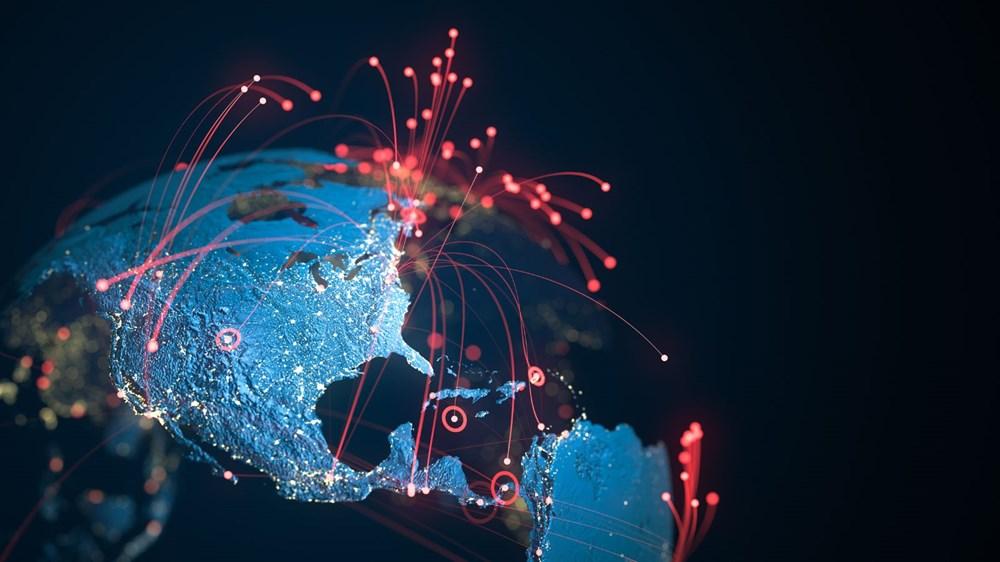 Worldometer: Dünyada vaka sayısı 1 milyon 300 bini geçti